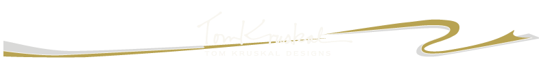 Tom Kruskal Designs